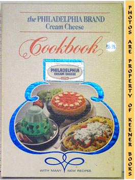 Image for Philadelphia Brand Cream Cheese Cookbook