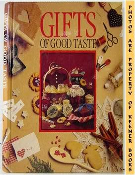 Image for Gifts Of Good Taste