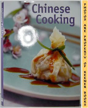 Image for Chinese Cooking: Kitchen Library Series