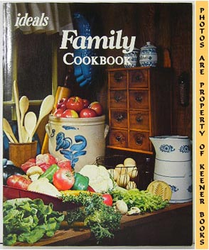Image for The Ideals Family Cookbook