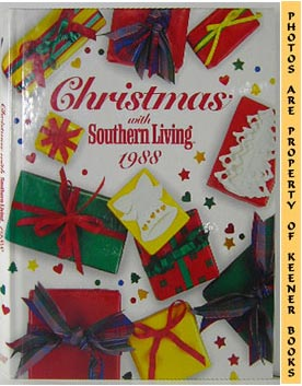 Image for Christmas With Southern Living 1988
