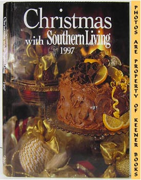 Image for Christmas With Southern Living 1997
