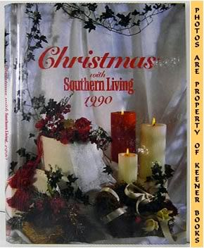 Image for Christmas With Southern Living 1990