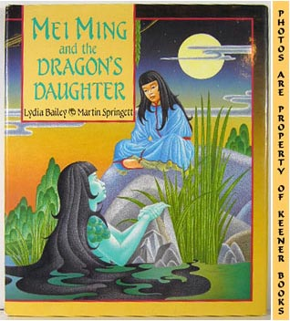 Image for Mei Ming And The Dragon's Daughter