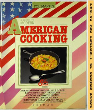 Image for A Guide To Modern American Cooking
