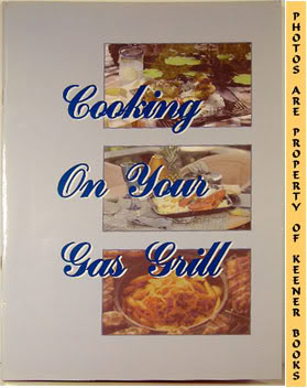 Image for Cooking On Your Gas Grill