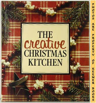 Image for The Creative Christmas Kitchen