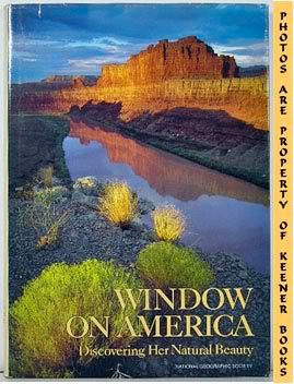 Image for Window On America (Discovering Her Natural Beauty)
