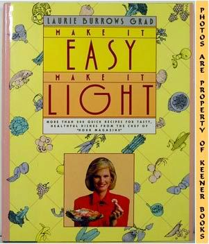 Image for Make It Easy Make It Light