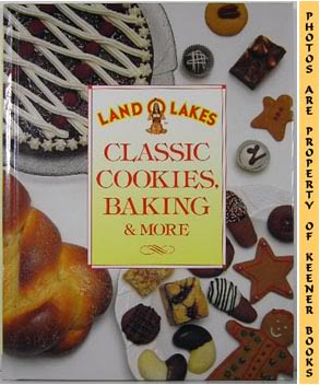 Image for Classic Cookies, Baking & More