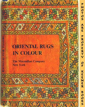 Image for Oriental Rugs In Colour