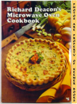 Image for Richard Deacon's Microwave Oven Cookbook