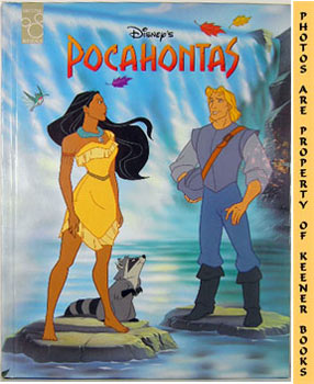 Image for Disney's Pocahontas