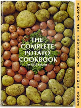 Image for The Complete Potato Cookbook