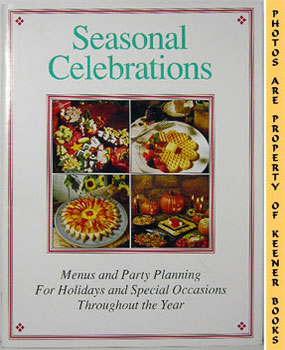 Image for Seasonal Celebrations (Volume One -1-)
