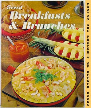 Image for Sunset Breakfasts & Brunches