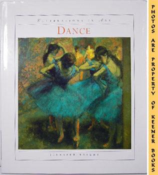 Image for Dance (Celebrations In Art)