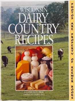Image for Wisconsin Dairy Country Recipes