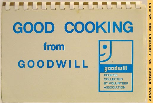 Image for Good Cooking From Goodwill