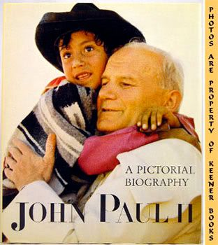 Image for John Paul II (A Pictorial Biography)