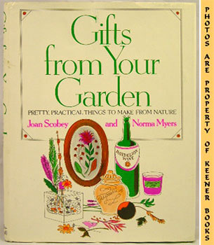 Image for Gifts From Your Garden