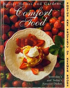 Image for Better Homes And Gardens Comfort Food