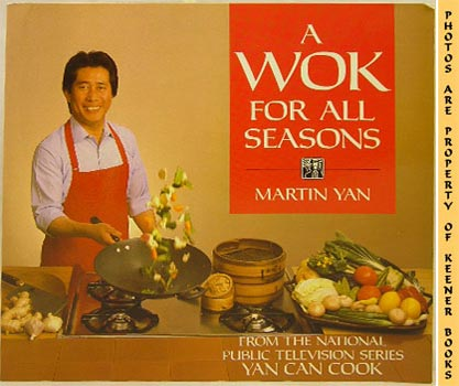 Image for A Wok For All Seasons