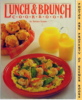 Image for Lunch And Brunch Cookbook