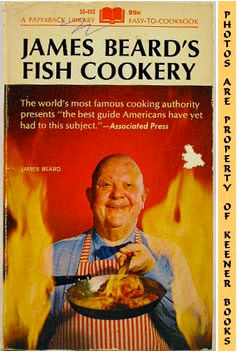 Image for James Beard's Fish Cookery