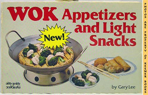 Image for Wok Appetizers And Light Snacks