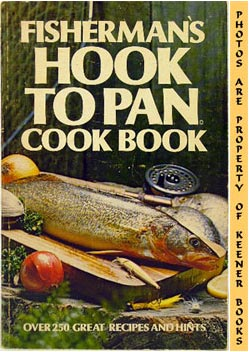 Image for Fisherman's Hook To Pan Cookbook