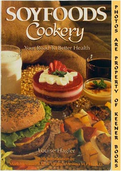 Image for Soyfoods Cookery (Your Road To Better Health)
