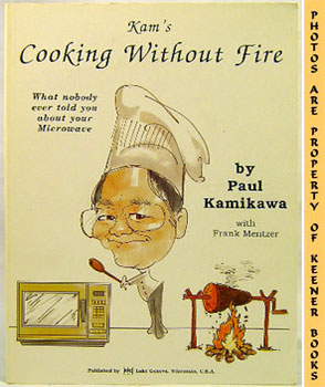 Image for Kam's Cooking Without Fire