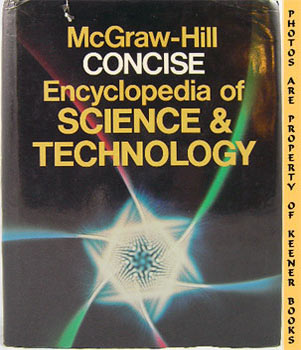 Image for McGraw-Hill Concise Encyclopedia Of Science & Technology