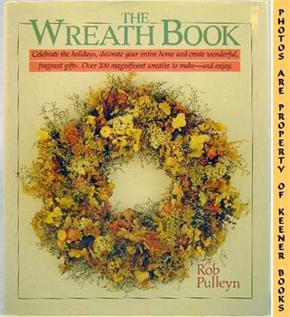 Image for The Wreath Book