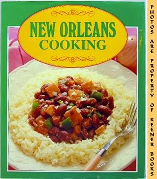 Image for New Orleans Cooking (A Magna All - Colour Cookbook)