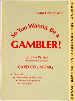 Image for So You Wanna Be A Gambler!