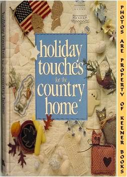 Image for Holiday Touches For The Country Home