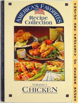 Image for America's Favorites Recipe Collection (Volume I -1- Chicken)
