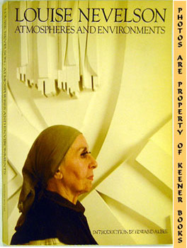 Image for Louise Nevelson (Atmospheres And Environments)