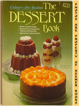 Image for The Dessert Book
