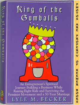 Image for King Of The Gumballs