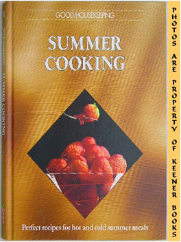 Image for Summer Cooking: Good Housekeeping - BP Lifestyle Cookery Series