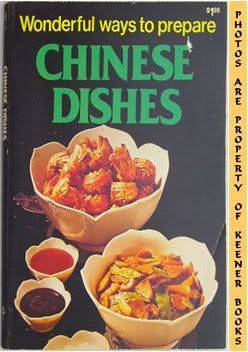 Image for Wonderful Ways To Prepare Chinese Dishes