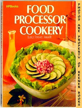 Image for Food Processor Cookery