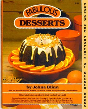 Image for Fabulous Desserts