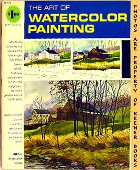 Image for The Art Of Watercolor Painting (B - 374)