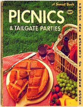 Image for Picnics And Tailgate Parties