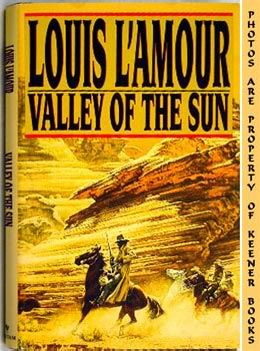 Image for Valley Of The Sun (Frontier Stories)