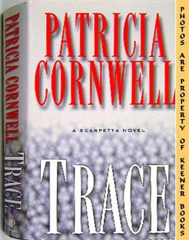 Image for Trace (A Scarpetta Novel)